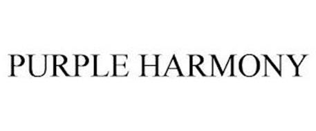 PURPLE HARMONY