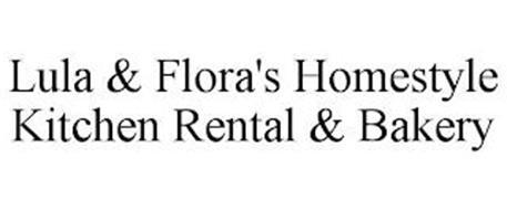 LULA & FLORA'S HOMESTYLE KITCHEN RENTAL & BAKERY