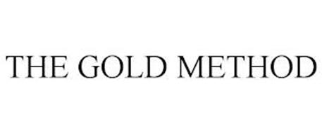 THE GOLD METHOD