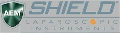 AEM SHIELD LAPAROSCOPIC INSTRUMENTS