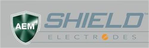 AEM SHIELD ELECTRODES