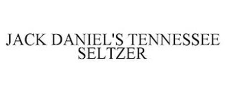 JACK DANIEL'S TENNESSEE SELTZER