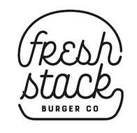 FRESH STACK BURGER CO