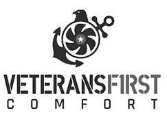 VETERANS FIRST COMFORT