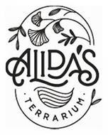 ALIDA'S TERRARIUM