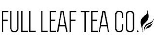 FULL LEAF TEA CO.