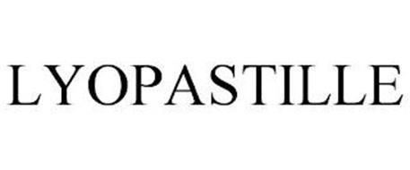 LYOPASTILLE