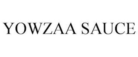 YOWZAA SAUCE