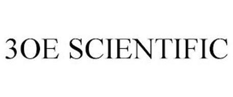 3OE SCIENTIFIC