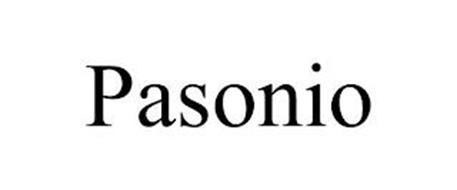 PASONIO