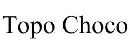 TOPO CHOCO