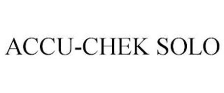ACCU-CHEK SOLO