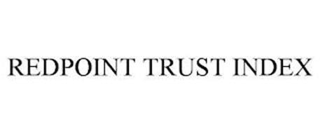 REDPOINT TRUST INDEX