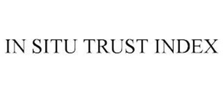 IN SITU TRUST INDEX
