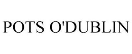 POTS O'DUBLIN