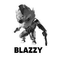 BLAZZY