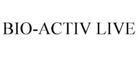 BIO-ACTIV LIVE