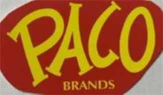 PACO BRANDS