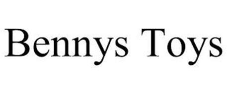 BENNYS TOYS