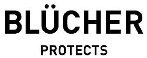 BLUCHER PROTECT