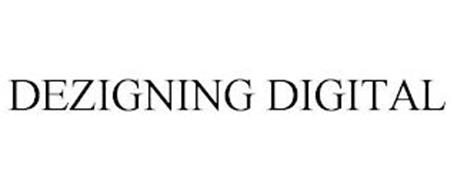 DEZIGNING DIGITAL