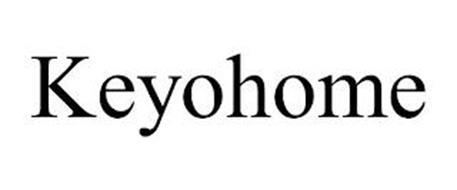 KEYOHOME
