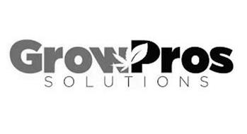 GROWPROS SOLUTIONS
