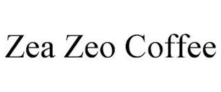 ZEA ZEO COFFEE