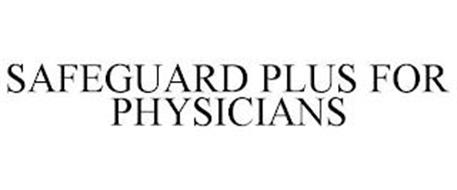 SAFEGUARD PLUS FOR PHYSICIANS