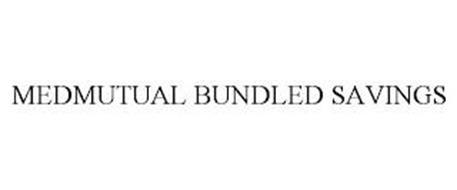 MEDMUTUAL BUNDLED SAVINGS