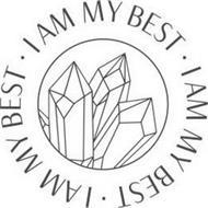 I AM MY BEST