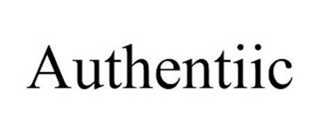 AUTHENTIIC