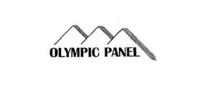 OLYMPIC PANEL