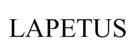 LAPETUS