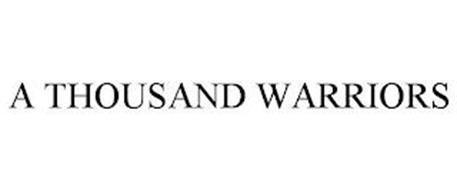A THOUSAND WARRIORS