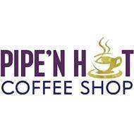 PIPE'N HOT COFFEE SHOP