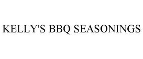 KELLY'S BBQ SEASONINGS