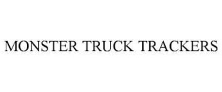 MONSTER TRUCK TRACKERS