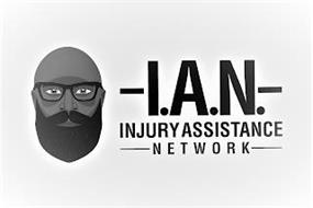 I.A.N. INJURY ASSISTANCE NETWORK