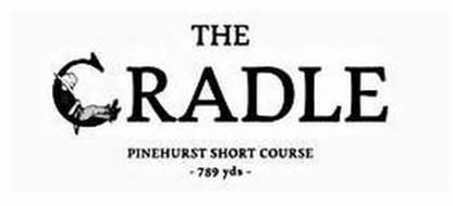 THE CRADLE PINEHURST SHORT COURSE 789 YDS