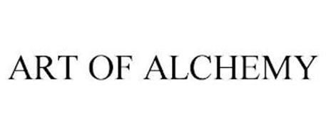 ART OF ALCHEMY