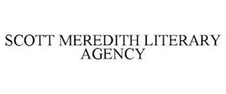SCOTT MEREDITH LITERARY AGENCY