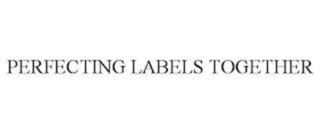 PERFECTING LABELS TOGETHER