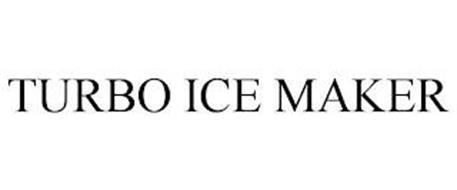 TURBO ICE MAKER