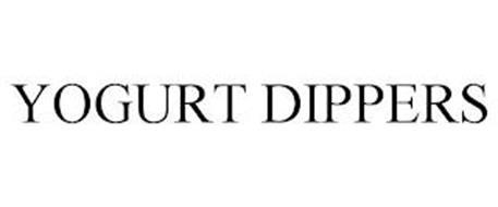YOGURT DIPPERS