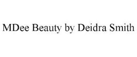 MDEE BEAUTY BY DEIDRA SMITH