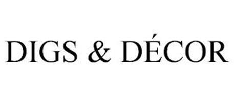 DIGS & DÉCOR