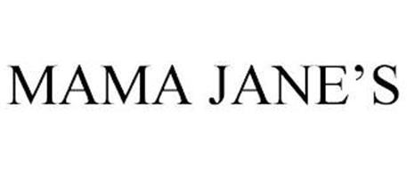 MAMA JANE'S