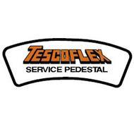 TESCOFLEX SERVICE PEDESTAL