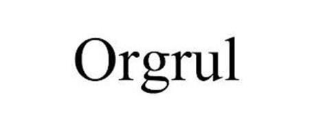 ORGRUL